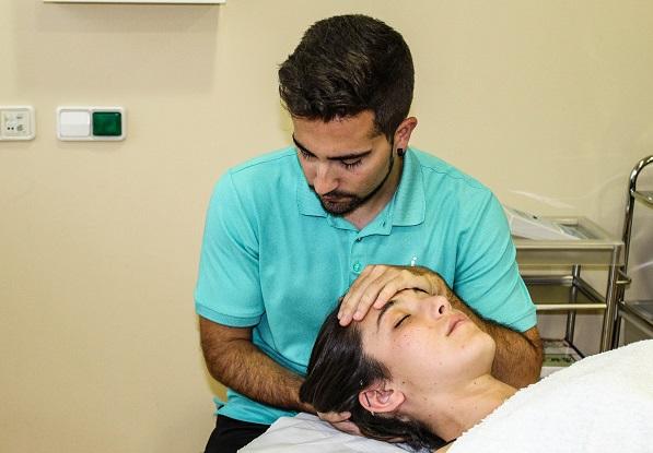 Terapia CraneoSacra Pamplona